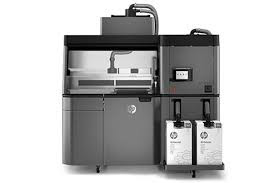 HP Jet Fusion 3D 4200 Printing Solution Drivers Download