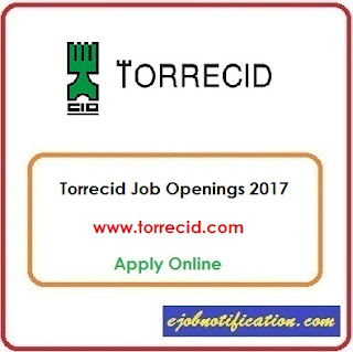 Torrecid Hiring Freshers Graphic Designer Jobs in Vadodara Apply Online