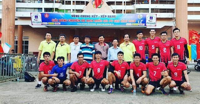 Đội nam Bến Tre được thưởng lớn sau khi trụ hạng