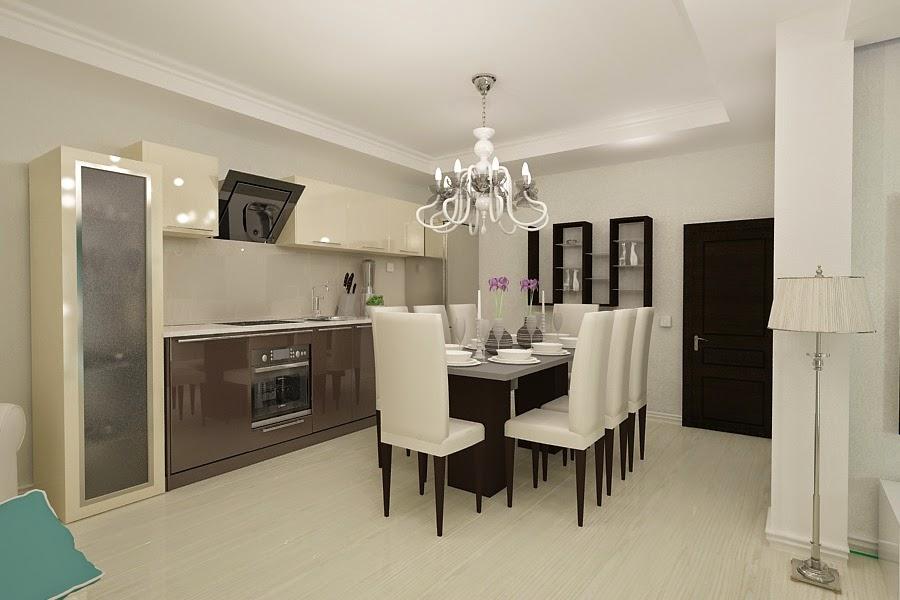 Design interior casa in constanta amenajari interioare for Interioare case moderne