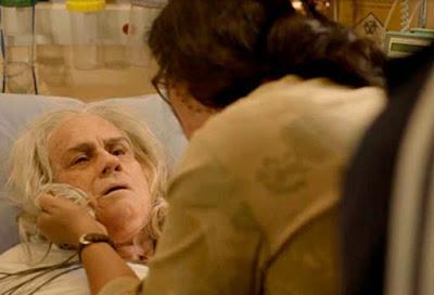 Amor de Mãe: Kátia morre após apresentar Lurdes a filho roubado