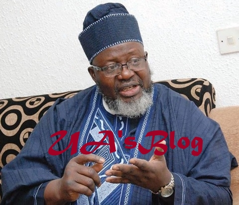 Buhari's minister, Shittu says he couldn't afford N22.5m for APC forms, speaks on NYSC controversy