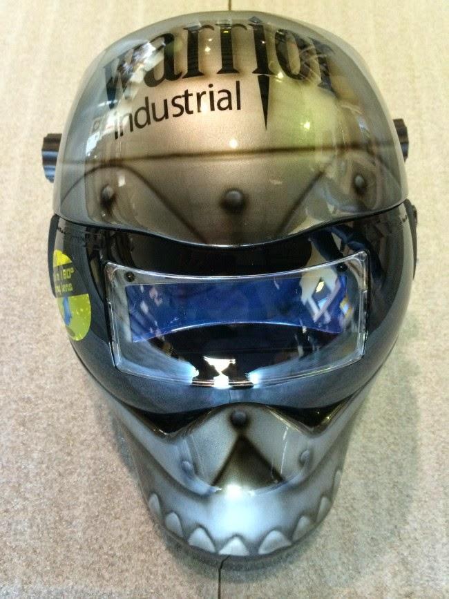Custom Welding Helmets >> Street Racing Competition: SAVE PHACE CUSTOM GEN X & Y WELDING HELMETS