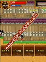 Ninja school online 124 mod key