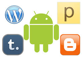 Best Android apps for blogging