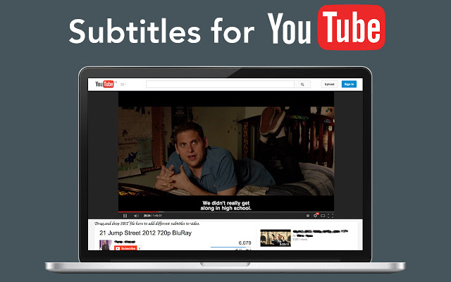 how to get subtitles on youtube android