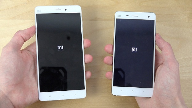 Perbandingan Antara Xiaomi Mi 5s dan Mi 5s Plus