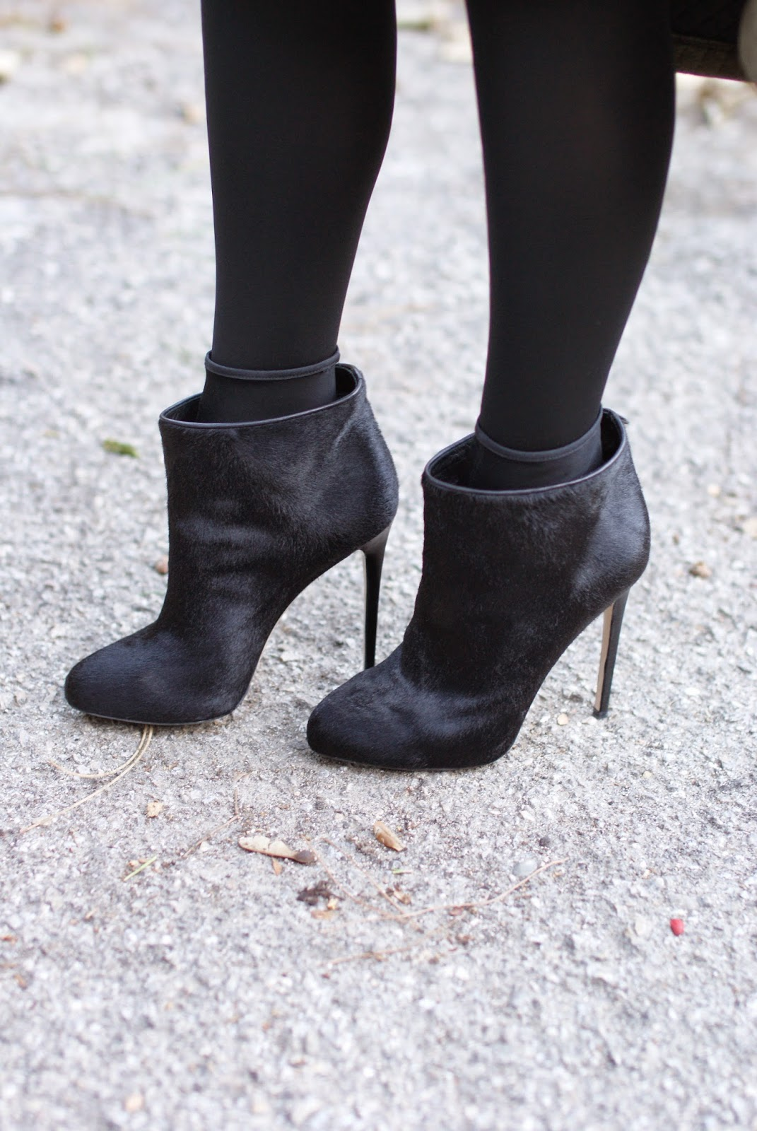 Le Silla ankle boots, Fashion and Cookies, fashion blogger