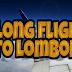 A Long Flight To Lombok With Batik Air