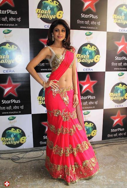 Shilpa Shetty naval