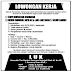 Staff & Driver - LUX (21 desember 2016)