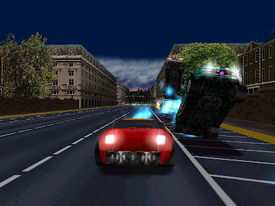 Road Wars Pc Game, Free Download, Full Version