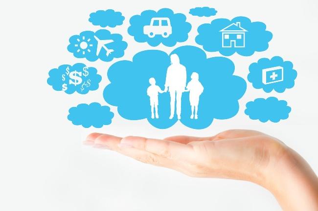 Các loại hình bảo hiểm nhân thọ