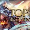 5 Hero Yang Paling Sering Digunakan Dalam Pertandingan Ranked 2017