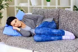 Sering Nyeri Haid, Waspadai Endometriosis