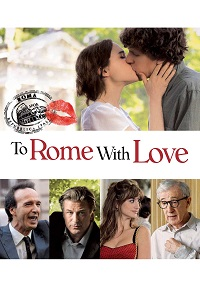 Watch To Rome with Love Online Free in HD