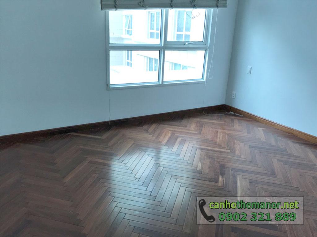 bán the manor hcm 2 phòng ngủ nội thất mới và cao cấp - hình 5