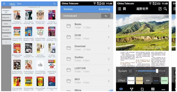 Best PDF Readers For Android
