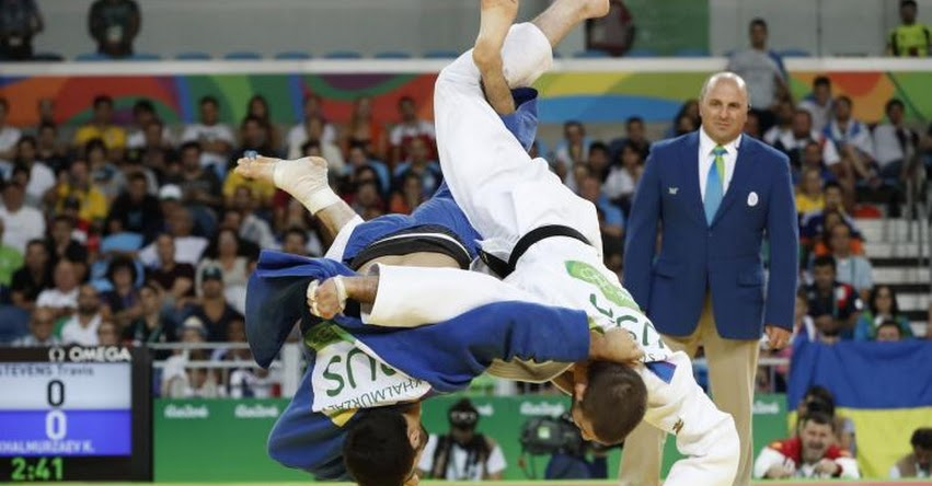 Perú será sede del Campeonato Panamericano de Judo en las categorías Sub13 y Sub15