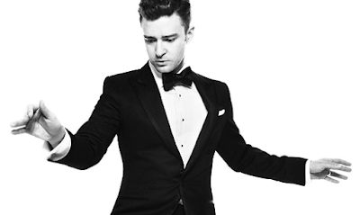 """Lirik Lagu Justin Timberlake - Man of the Woods"""