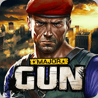 Major GUN FPS Endless Shooter v3.4.8 Mod Apk