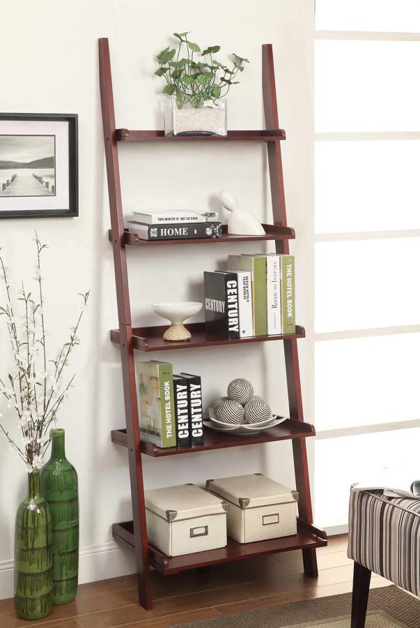 Ideias de decora o com escadotes decora o e ideias for Ideas para decorar escaleras de madera