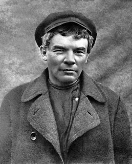 Lenin Helsinki