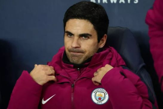 BREAKING: Arteta agrees to become new Arsenal manager