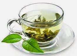 Chá Verde Turbinado