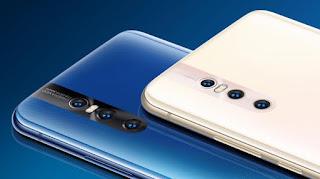 Harga dan Spesifikasi Vivo X27 Pro Terbaru