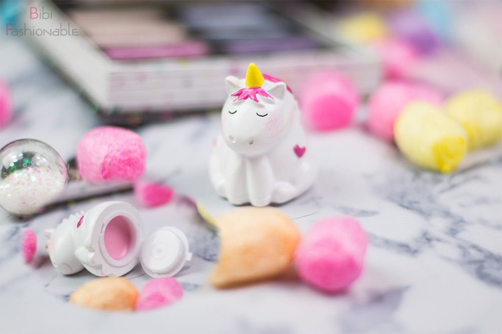 Fresh Time to be a Unicorn Kissable Unicorn Lip Balm