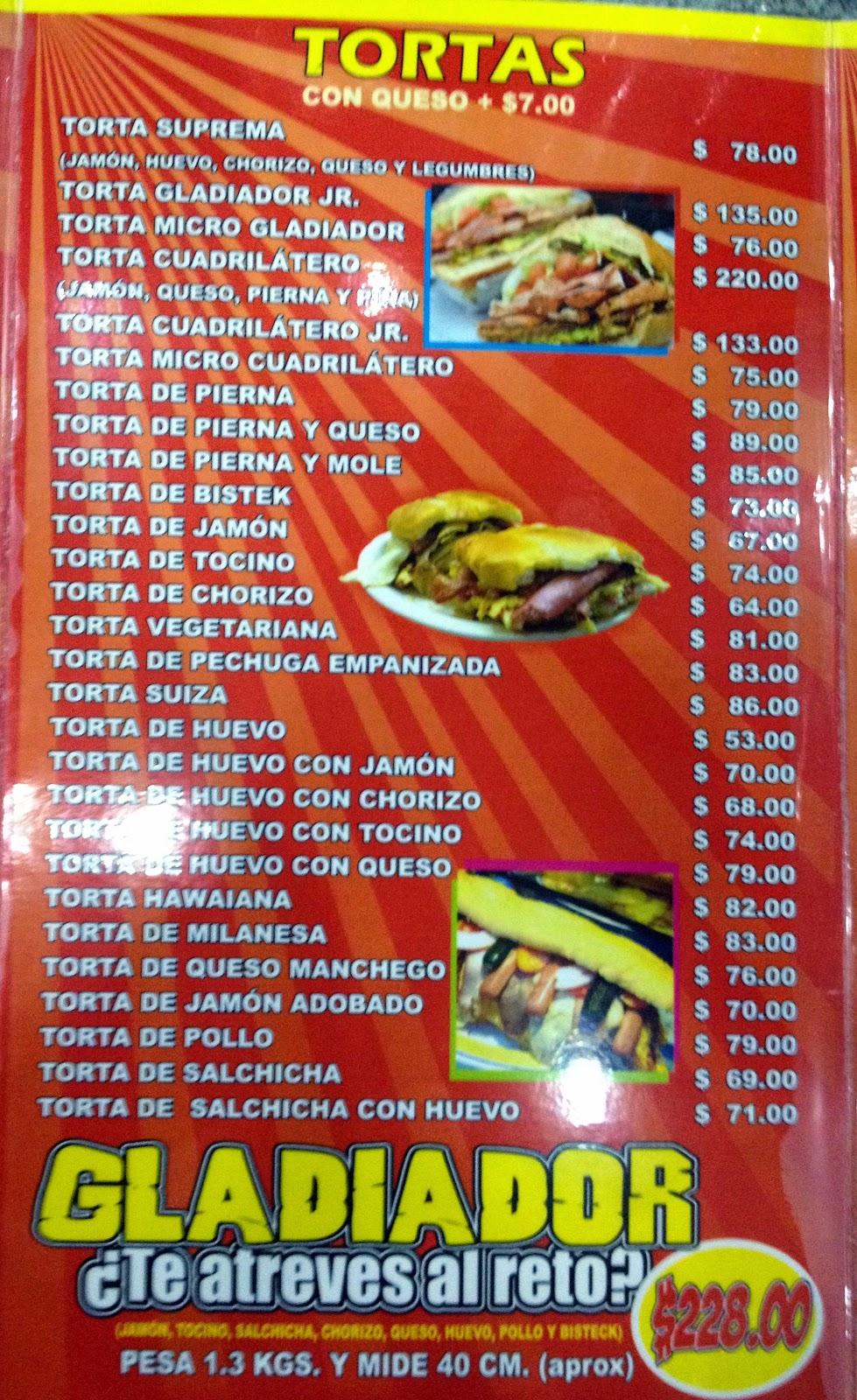 casquito05 TORTERIA EL CUADRILATERO DF