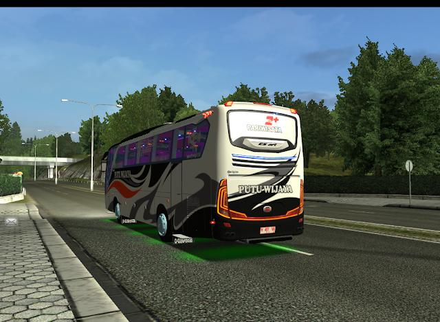Haulin Uk truck simulator ETS 2 mod Ukts Mod Indonesia