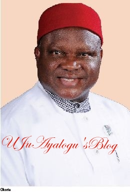 Ojukwu Did Not Found APGA, I Did - Okorie Speaks Out