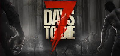 7 Days to Die Alpha 16.4 Download