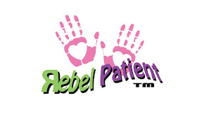 Learn about The Rebel Patient
