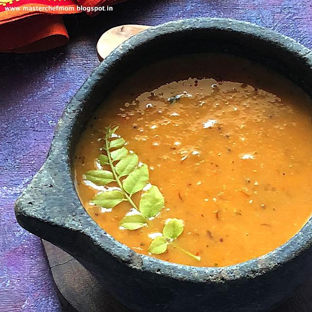 Veppam Poo Kuzhambu
