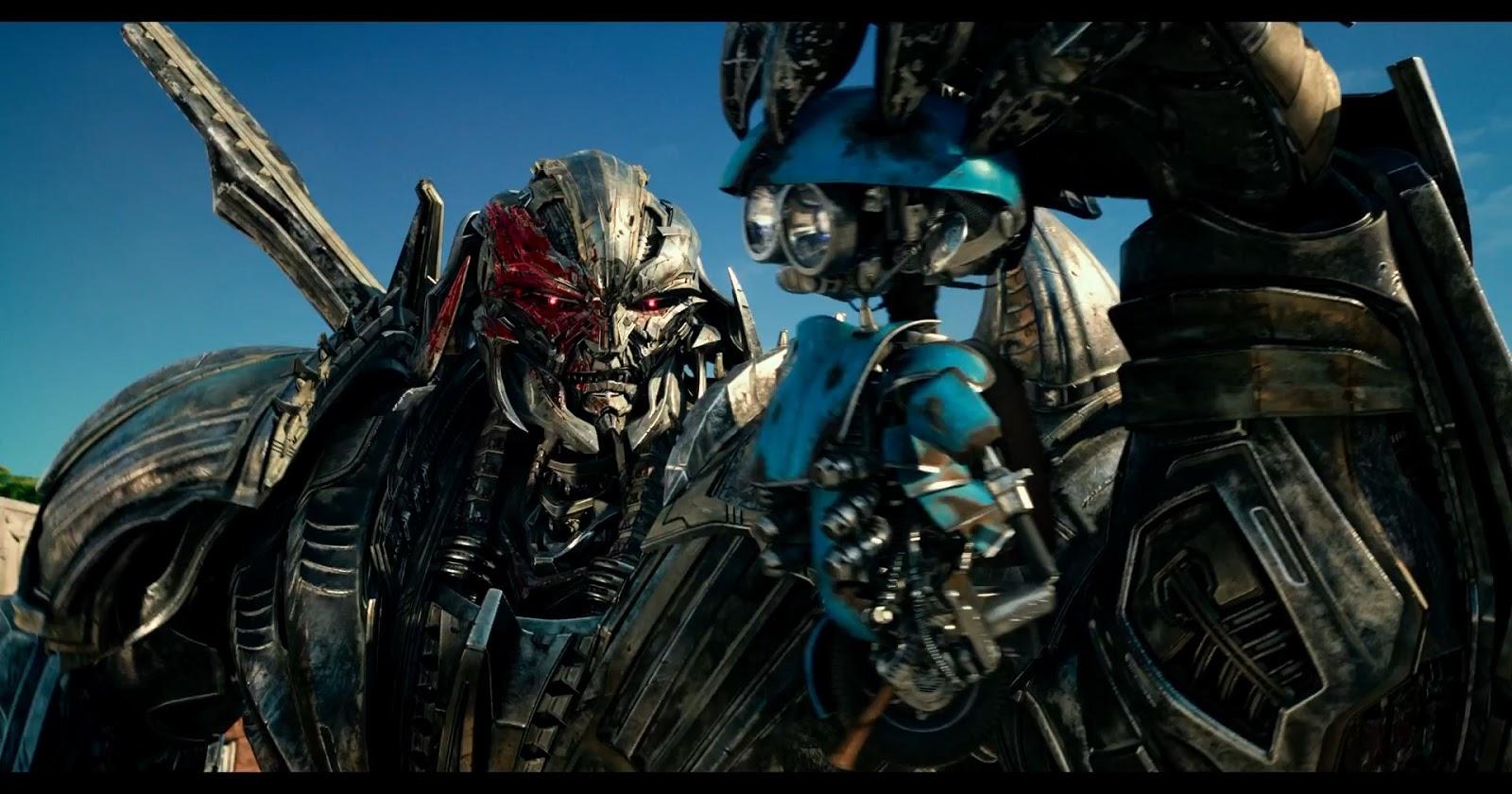 Transformers The Last Knight BRRip IMAX 1080p x264 Dual Áudio 5 1 2017 ByPHSL555
