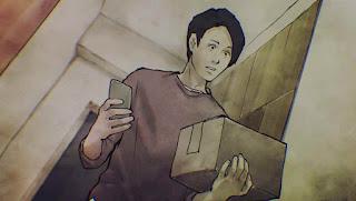Yami Shibai 7 Episodio 01