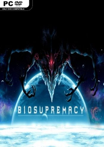Biosupremacy PC Full