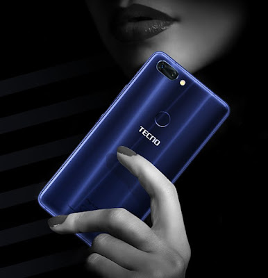 1 day to Go! Pre-order the new Tecno Phantom 8 and enjoy first buyer benefits
