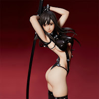 Gantz:O: Reika Shimohira Gantz Sword ver.