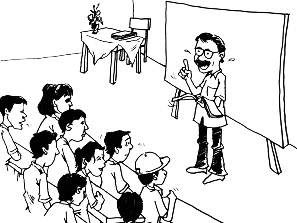 Penelitian Tindakan Kelas berasal dari istilah bahasa Inggris Classroom Action Research, yang berarti penelitian yang dilakukan pada sebuah kelas untuk mengetahui akibat tindakan yang diterapkan pada suatu subyek penelitian di kelas tersebut. Pertama kali Penelitian Tindakan Kelas diperkenalkan oleh Kurt Lewin pada tahun 1946, yang selanjutnya dikembangkan oleh Stephen Kemmis, Robin Mc Taggart, John Elliot, Dave Ebbutt dan lainnya (Fernandez Edwar 2009:25)