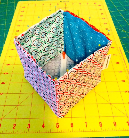 Collapsible Box Tutorial