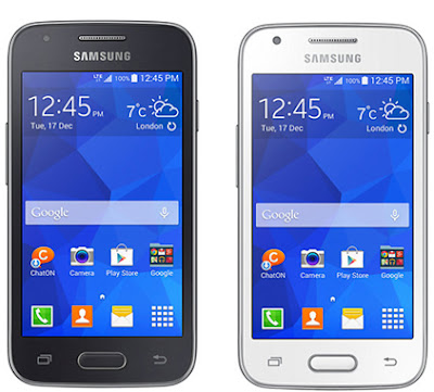 Samsung Galaxy Ace 4 LTE G313 Specifications - Inetversal