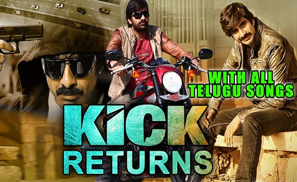 Kick Returns 2015 Hindi Dubbed WEBRip Download