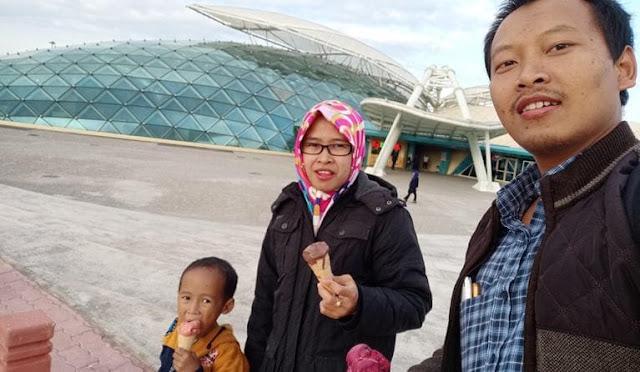 Manfaat Membawa Keluarga Saat Studi Di Luar Negeri