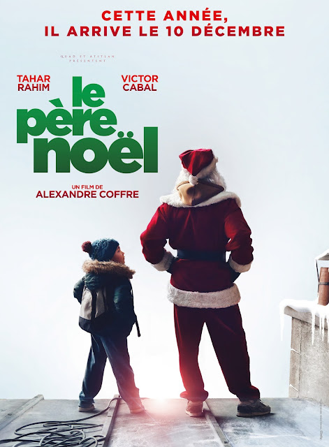 Le Pere Noel (2014) ταινιες online seires oipeirates greek subs