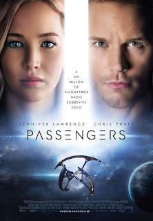 Passenger (2017)