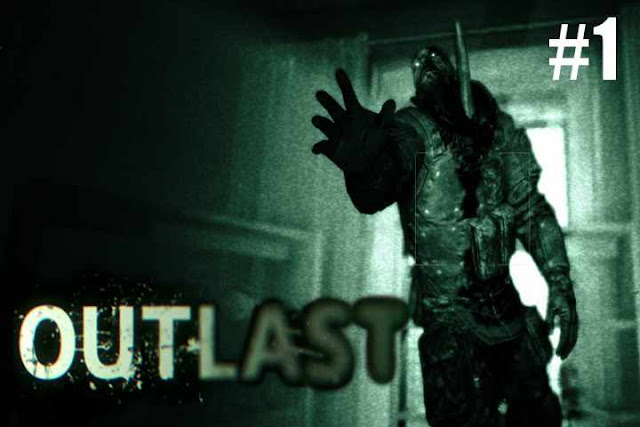 Outlast PC Game Download